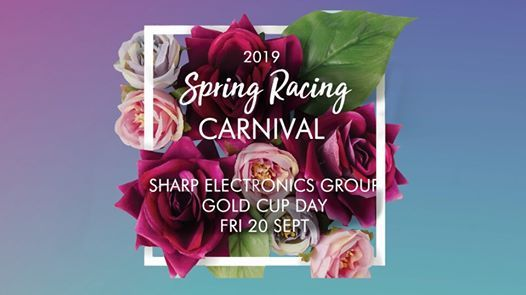 Sharp Electronics Group Newcastle Gold Cup Day