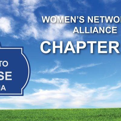 Womens Networking Alliance Ch. 111 Meeting (Almaden Valley SJ CA) - Alternate Location