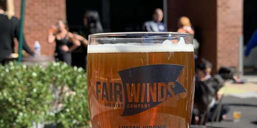 Outdoor Yoga & Beer at Fair Winds!, 7 November   Event in Lorton   AllEvents.in