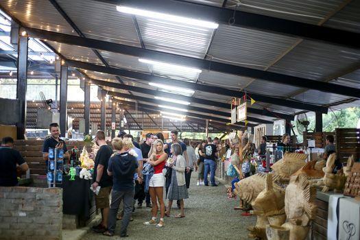Lourensford Sunday Market   Event in Somerset West   AllEvents.in