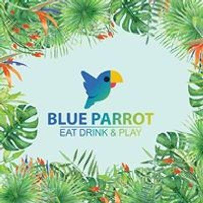 Blue Parrot Bangkok