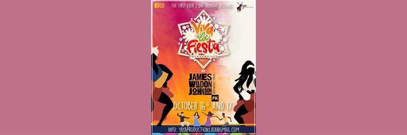Viva La Fiesta: 2 day Hispanic Festival Jax, 16 October   Event in Jacksonville   AllEvents.in