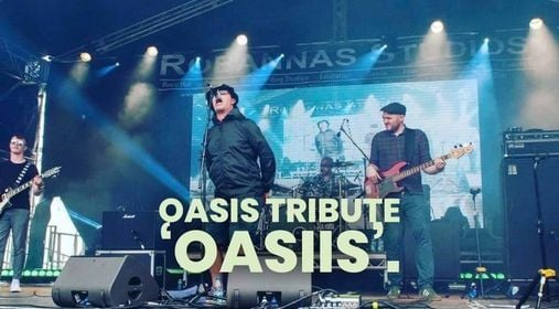 Oasis Tribute 'Oasiis'., 21 May | Event in Smethwick | AllEvents.in