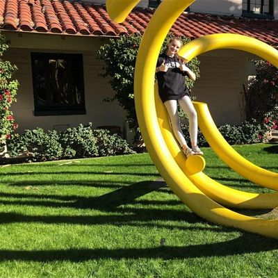 Palm Springs Lets Roam Treasure HuntPalm Springs Art & Infamy