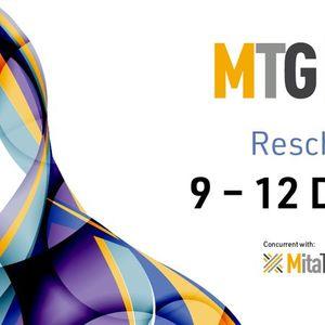 MTG 2022 - Myanmar Intl Textile & Garment Industry Exhibition