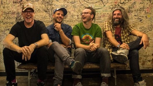 Turin Brakes - 20th Anniversary Of 'The Optimist LP', 23 October   Event in Liverpool   AllEvents.in