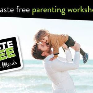 New Plymouth Waste Free Parenting Workshop