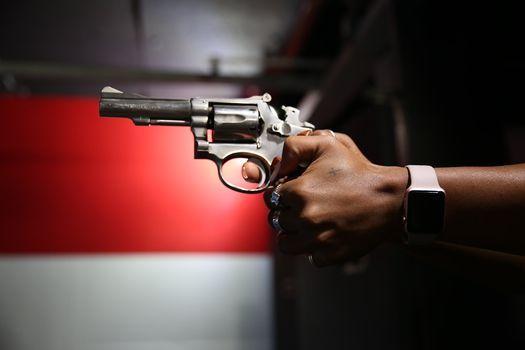 Mastering the Pistol I, 5 June   Event in Germantown   AllEvents.in