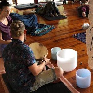 Biodynamic Breathwork & Sound Healing - Dunedin
