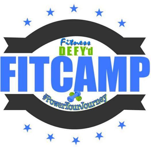 Fit Camp, 20 October | Event in Huntsville | AllEvents.in