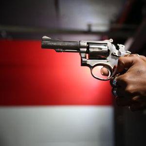 Mastering the Pistol I