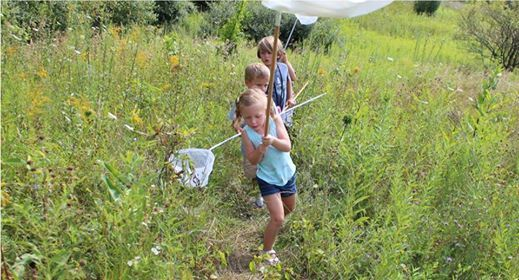 Camp WILD (ages 4-12 / full-day), Clarkston Family Farm ...