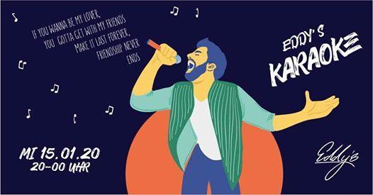 Eddys Karaoke Munster