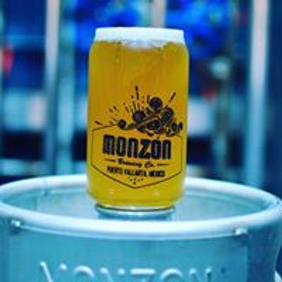 Monzón Brewing Co