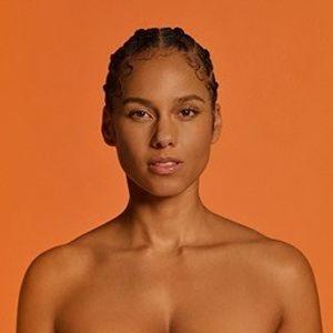 Alicia Keys 2021