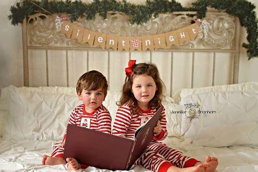 Next Christmas Pyjamas 2019.2019 Christmas Pj Minis At The Studio On Main By Jennifer