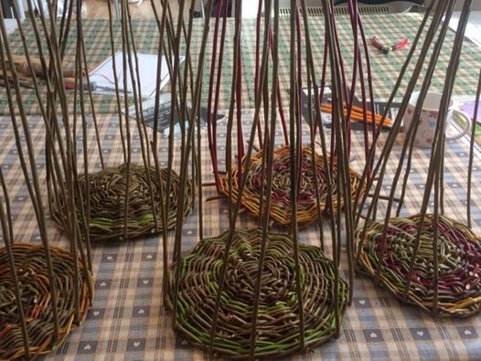Willow Basket Weaving, 28 November | Event in Sheffield | AllEvents.in