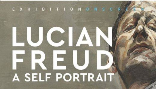 Exhibition on Screen - Lucian Freud A Self Portrait