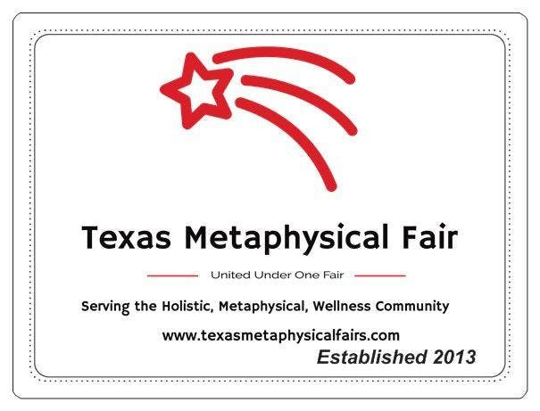 Texas Metaphysical Fair in Killeen Texas September 22 2019