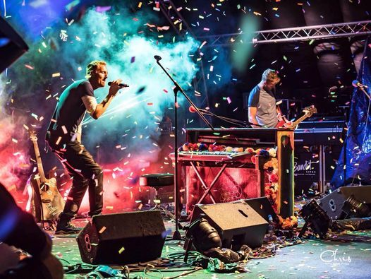 Coldplace: A Tribute to Coldplay, 16 July | Event in Peterborough | AllEvents.in