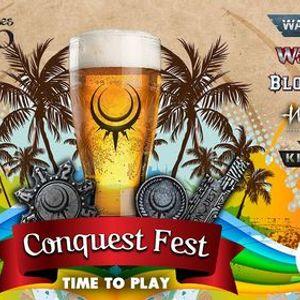 Conquest-Fest 2021