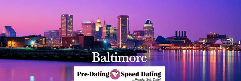 Speed dating towson md