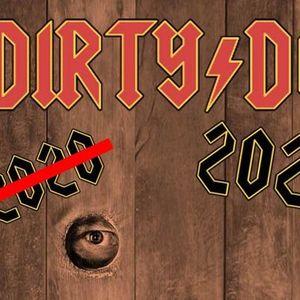 Dirty DC - Special Bon Scott  Brian Johnson Show