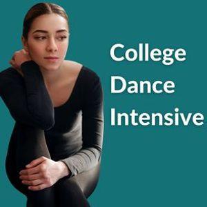 College Dance Intensive