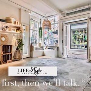 Coffee Meet Up Meet my Brand Alkmaar