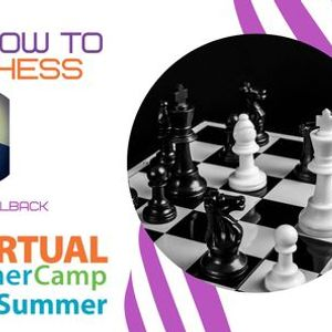 PA Virtual Summer Camp - Learn the Basics of Chess