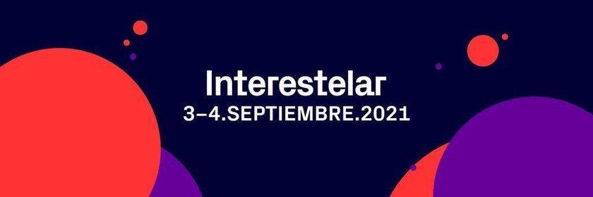 Interestelar Sevilla 2021, 3 September   Event in Seville   AllEvents.in