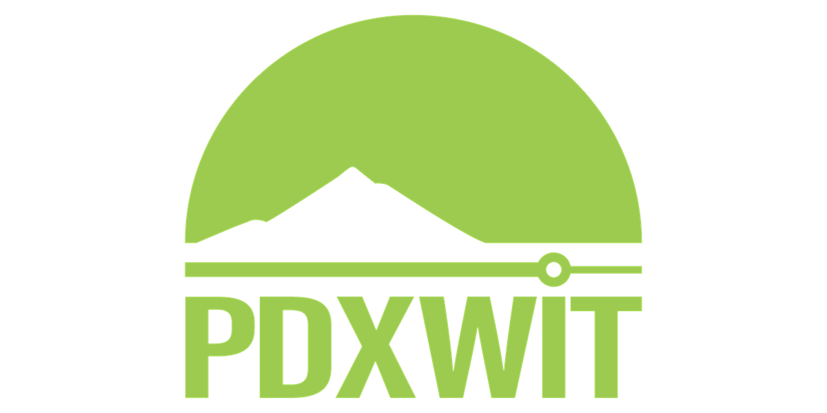 PDXWIT Presents: Volunteer Starter Role Virtual Meet and Greet -Invite only | Online Event | AllEvents.in