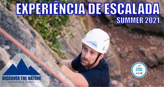 EXPERIÊNCIA DE ESCALADA ARRÁBIDA, 1 June   Event in Seixal   AllEvents.in