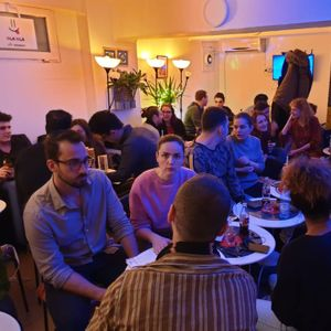Essen Language Exchange