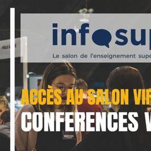 Toulouse  Salon Virtuel Infosup de lEnseignement Suprieur