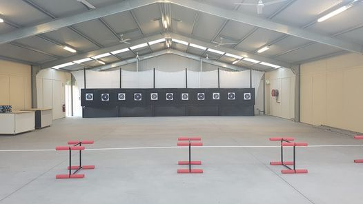 Double Vegas Round Indoor Archery Competition, 16 May   Event in Gosford   AllEvents.in