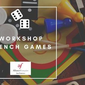 French Games Workshop