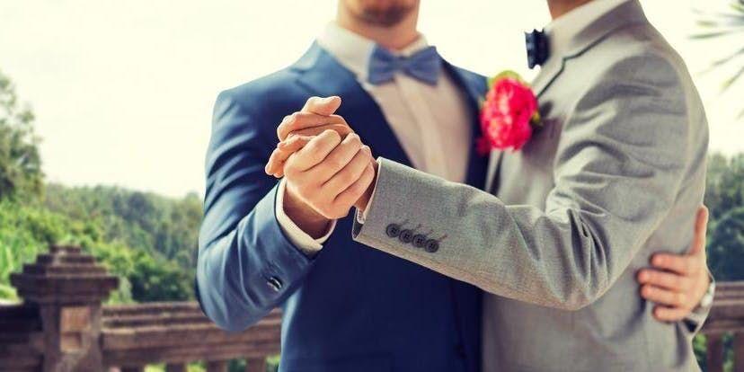 Kuinka pian sen jälkeen dating pitäisi naimisiin