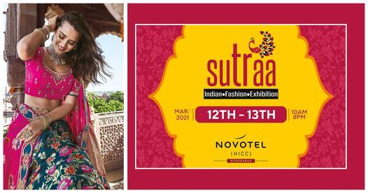 Sutraa - Hyderabad, 12 March   Event in Hyderabad   AllEvents.in