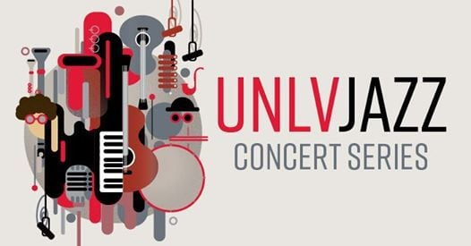 UNLV Jazz Concert Series Latin Jazz Ensemble