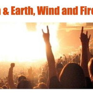 Santana & Earth Wind and Fire Tickets S&ampT Bank Music Park 77