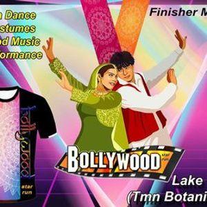Bollywood Star Run 2021