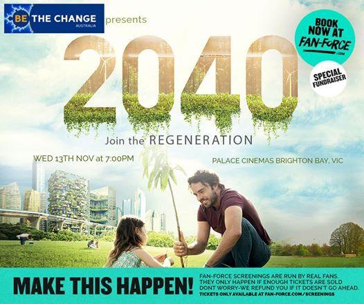 2040 - Palace Cinemas Brighton Bay VIC
