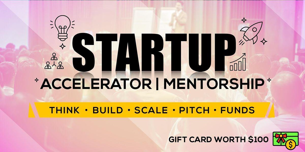 [Startups] : Mentorship Program for Startups | Event in Toronto | AllEvents.in