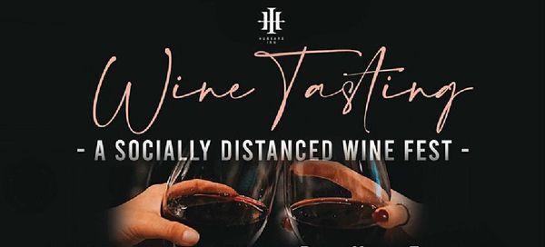 Hubbard Inn Wine Tasting - Socially Distanced Wine Fest, 21 November | Event in Chicago | AllEvents.in