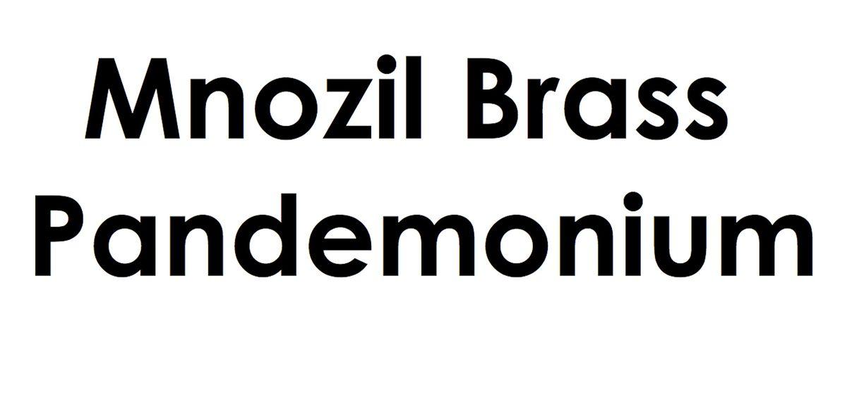 Mnozil Brass - Pandaemonium - Weimar, 16 April | Event in Weimar | AllEvents.in