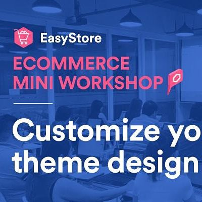 EasyStore Ecommerce Mini Workshop Set Up Your Domain Name