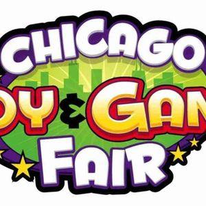 Toys & Games Fair