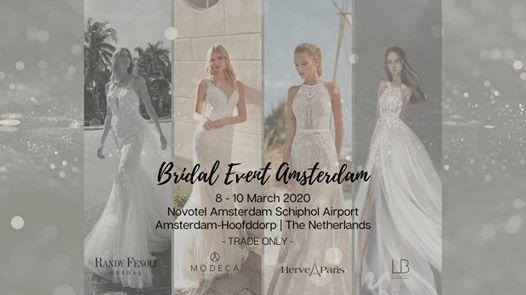 Bridal Event Amsterdam 2020
