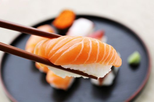 Sushi: crudo e cotto, 26 October | Event in Naples | AllEvents.in